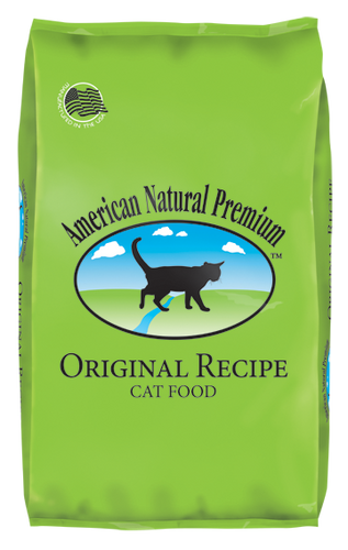 ANP Original Cat Food, 12 lb.