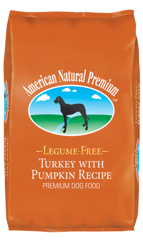 ANP Legume Free Turkey with Pumpkin 33#