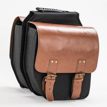 Load image into Gallery viewer, Retro Style Saddle Bag