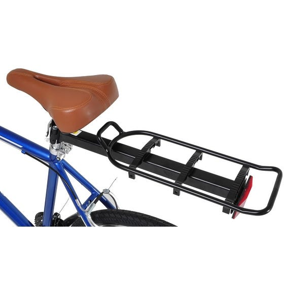 Seat Post Mounted Bike Rack