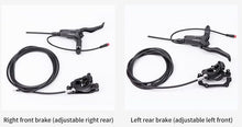 Load image into Gallery viewer, NUTT Hydraulic Brake Kit