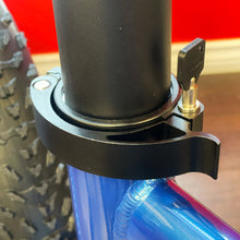 Load image into Gallery viewer, Locking Seat Post Clamp for Sidekick Series