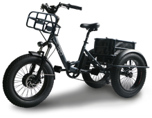 Load image into Gallery viewer, Treo 750W Cargo Trike *CLEARANCE*