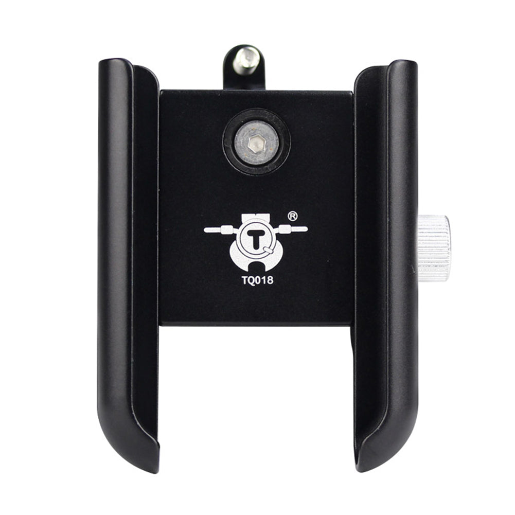 Cell Phone Holder (Black)