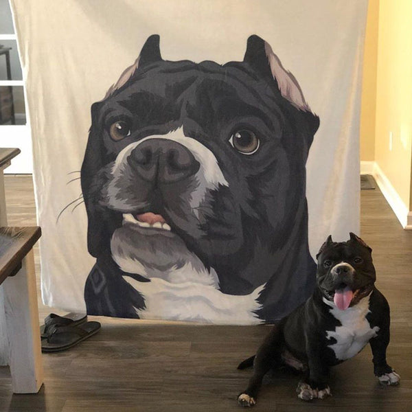 5D Diy Custom Family Portrait Photo Diamond Painting