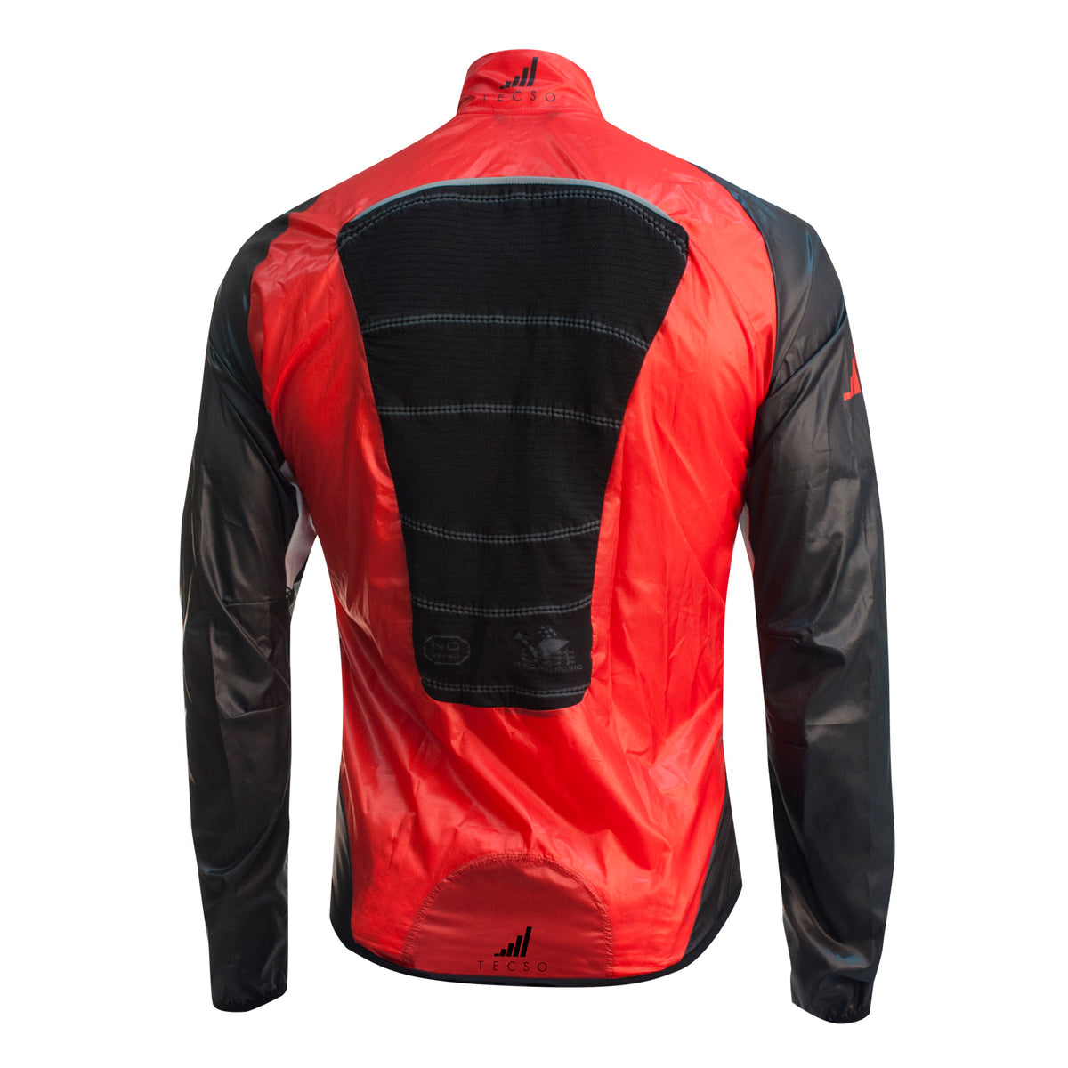 RAIN AND WIND BIKE JACKET