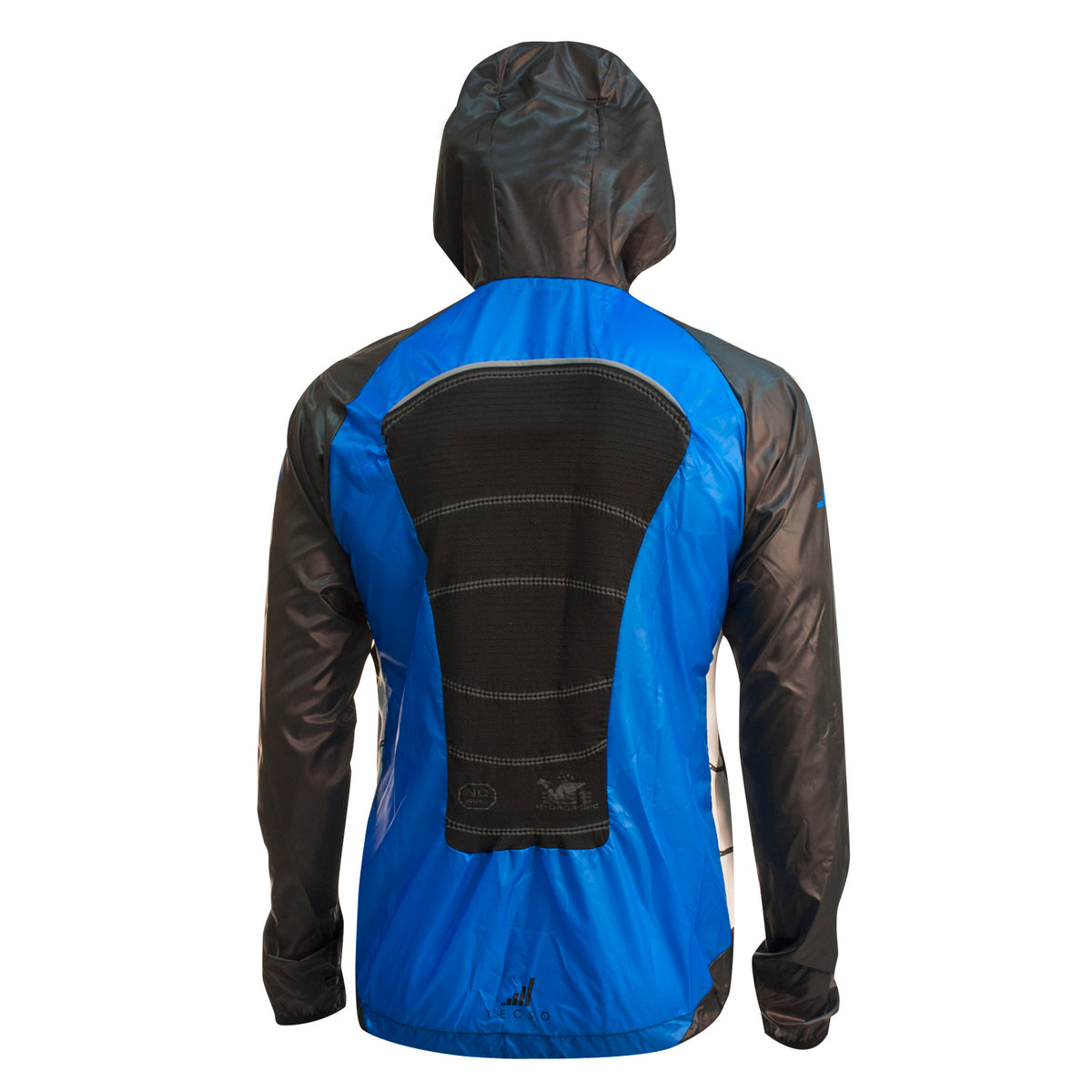 RAIN AND WIND JACKET
