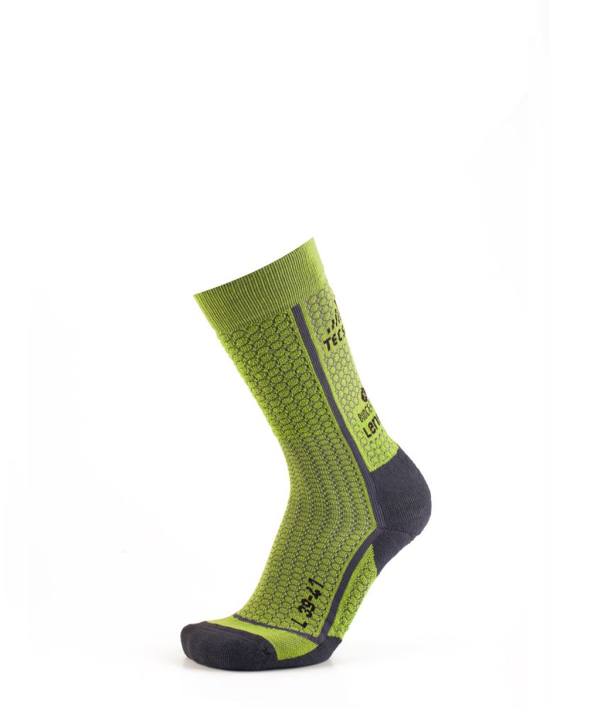 LENPUR CERAMIC SOCKS - SHORT