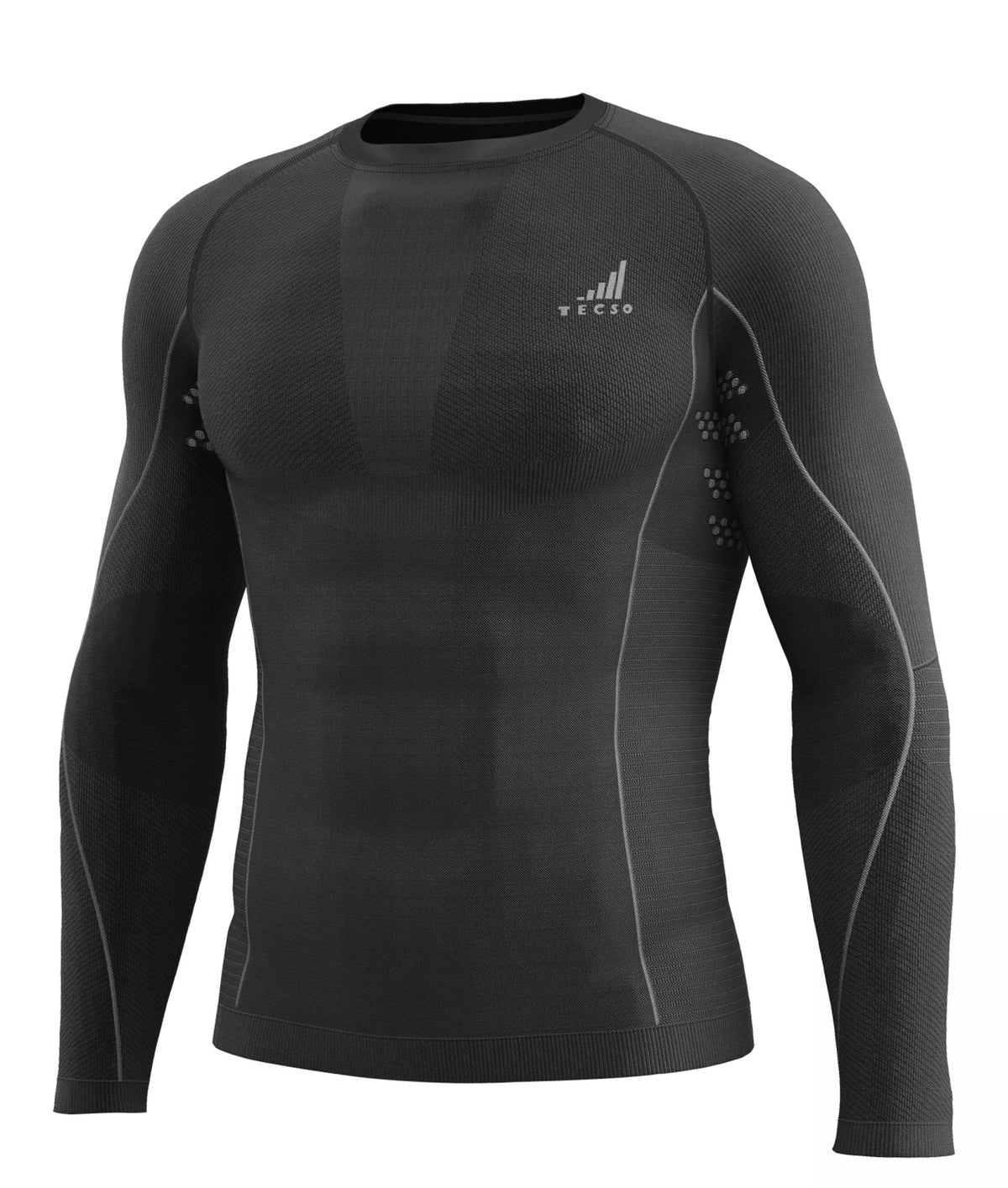 MERINO BASE LAYER GIROCOLLO