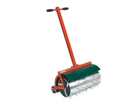 Sarel spiking roller unit 600 mm wide, 126 spikes