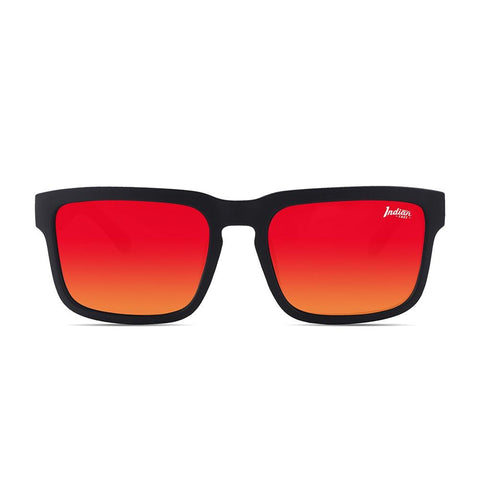 Polar Black / Red