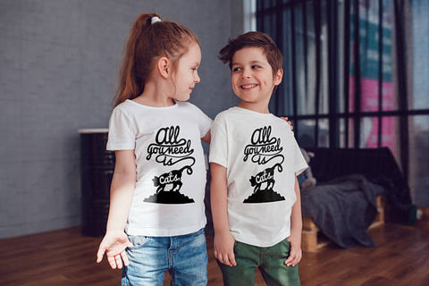 Cats Kids Shirts Kids tshirt Toddler Shirt Cat