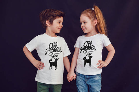 Dogs Kids Shirts Kids tshirt Toddler Shirt Dog