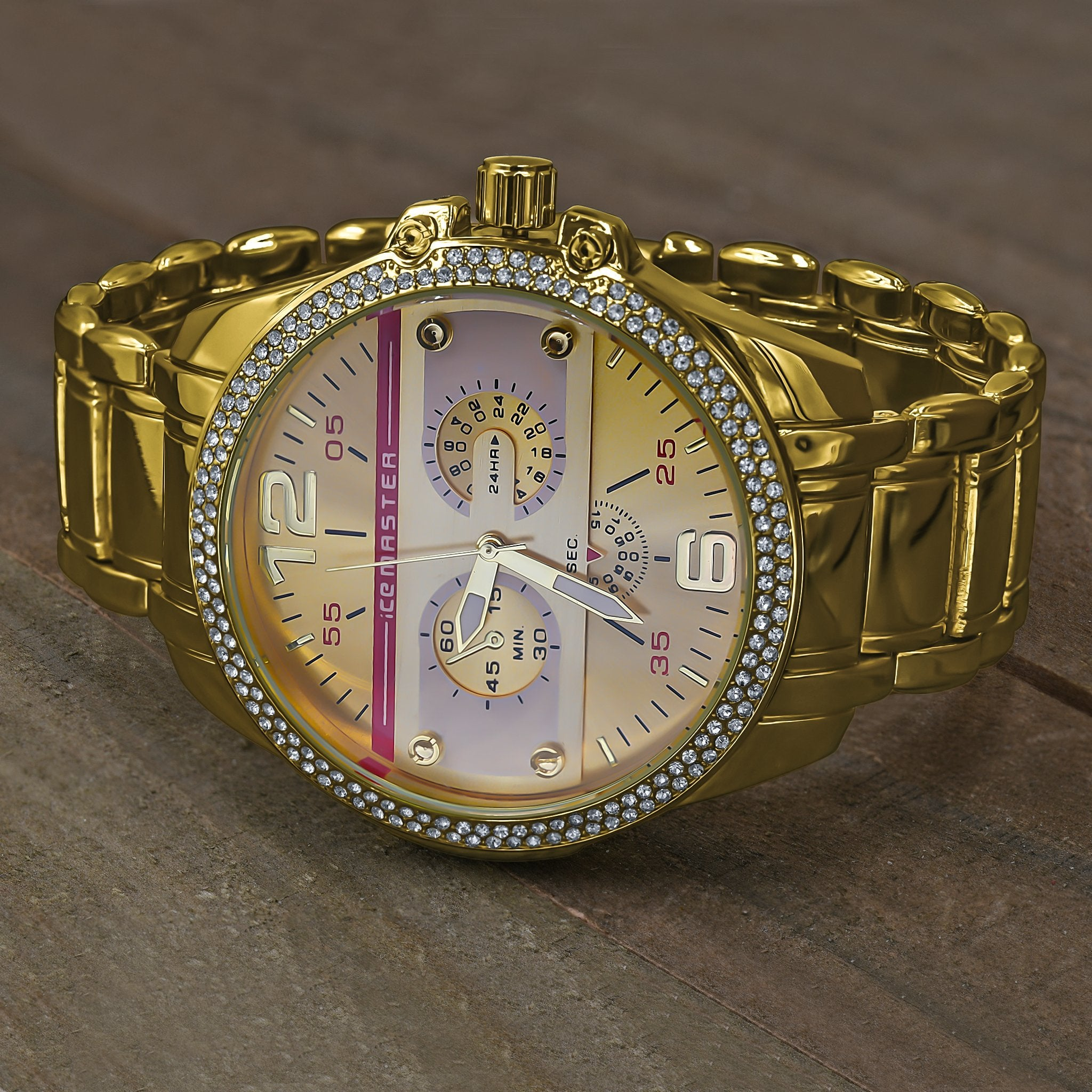 TRAIT Ice Master Watch | 562492