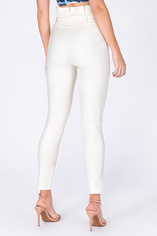 Clochard Leather Pants | Buy It