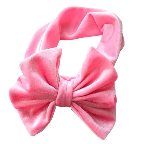 Hot Sale Cute Baby girls headband Toddler Infant