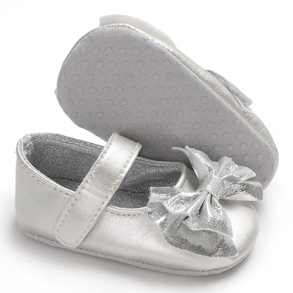 Infant Newborn Baby Shoes First Walkers Cute
