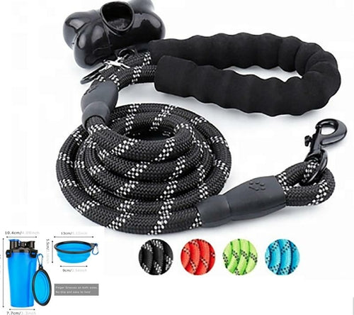 5 FT Heavy Duty Leash