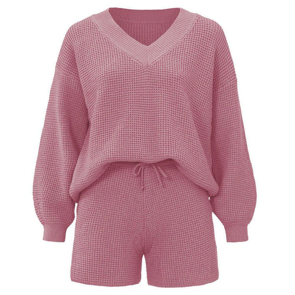 ARABELLA SET PINK-SETS-Le Musthave