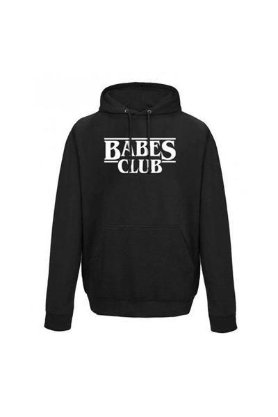 BABES CLUB HOODIE-Le Musthave
