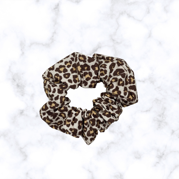 BELIEVE IN LOVE SCRUNCHIE-scrunchie-Le Musthave