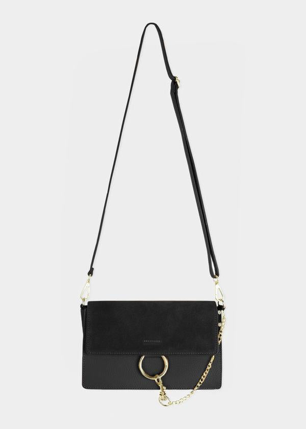 CELINE BAG BLACK-Bags-Le Musthave