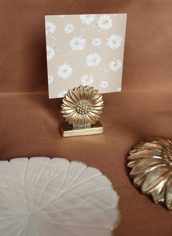 DAISY - CARD HOLDER-homeaccessoires-Le Musthave