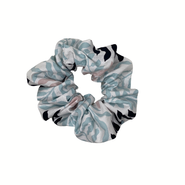 EASY GOING SCRUNCHIE-scrunchie-Le Musthave