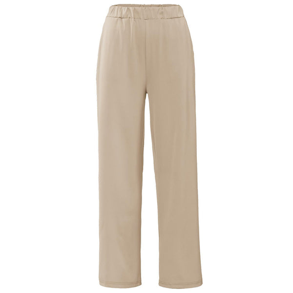 GLADYS BEIGE PANTS-PANTS-Le Musthave