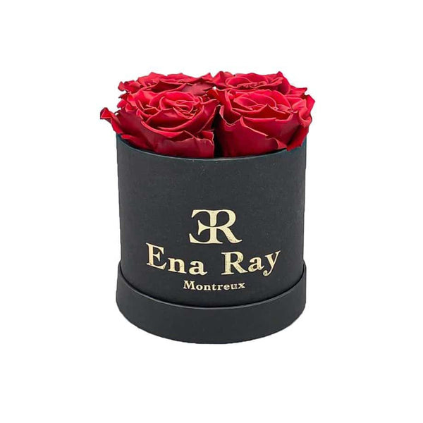 LE PETIT ROYAL RED | THE CLASSIC COLLECTION-rosebox-Le Musthave