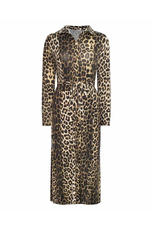 LEOPARD DRESS-dresses-Le Musthave