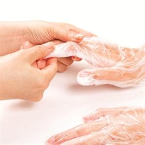 MANICURE GLOVES-care-Le Musthave