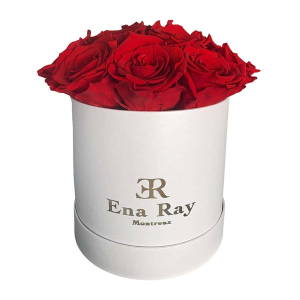 MILADY RED | PRINCESS COLLECTION-rosebox-Le Musthave