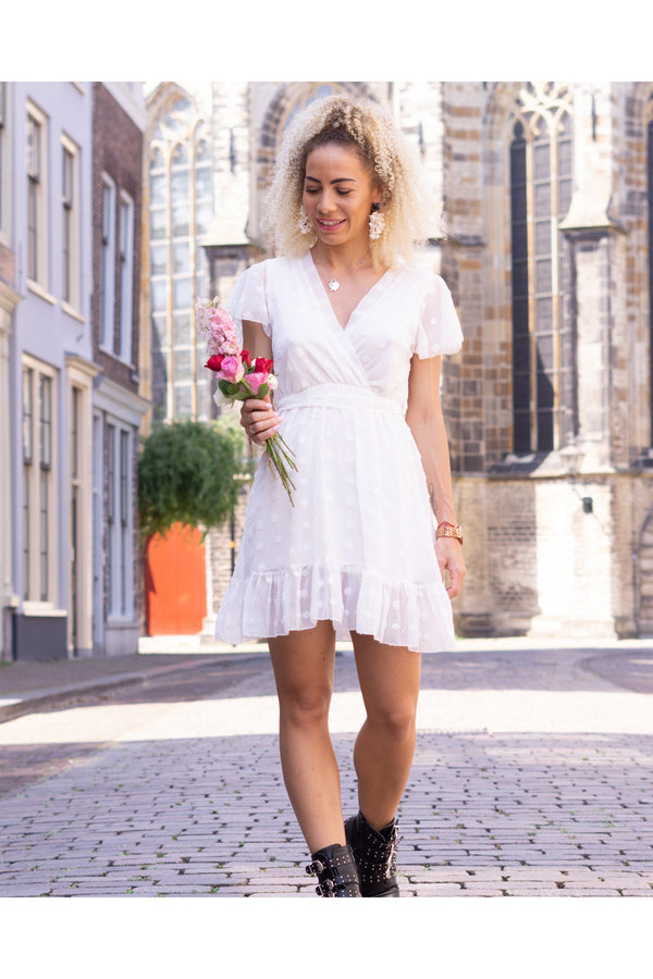 NORY DRESS WHITE-DRESSES-Le Musthave