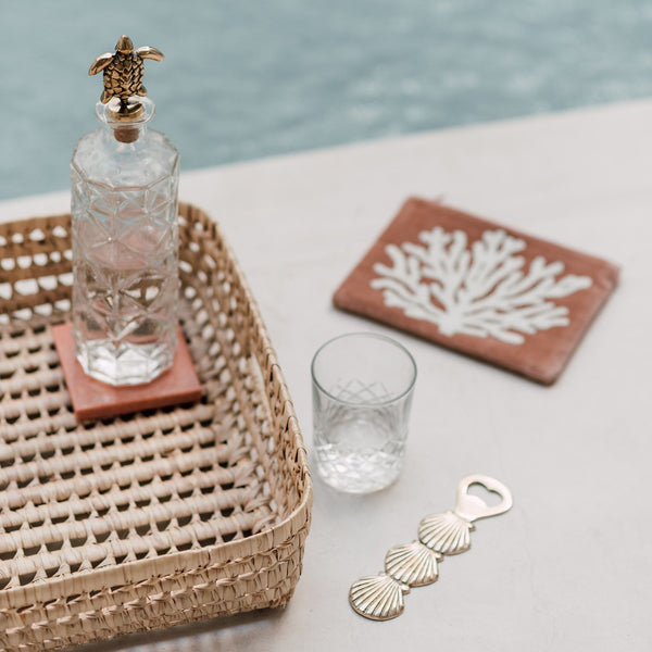 SHELL - BOTTLE OPENER-homeaccessoires-Le Musthave