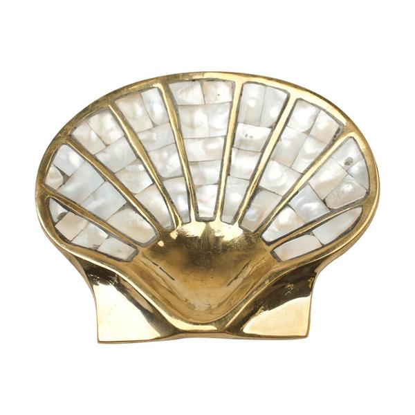 SHELL PEARL - BOWL-homeaccessoires-Le Musthave