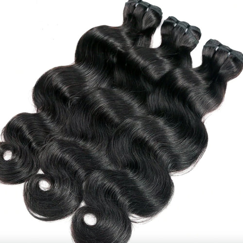 Cambodian Bodywave Hair