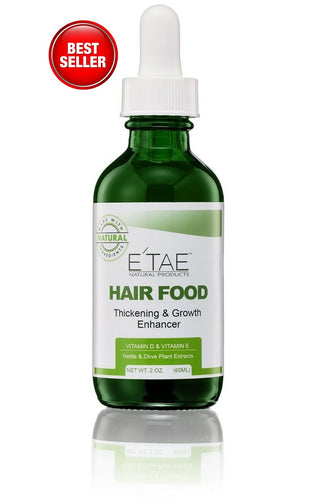 Hair Food Thickening & Growth Enchancer Serum
