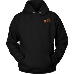 CELEBRATING CULTURA HOODIE - BLACK