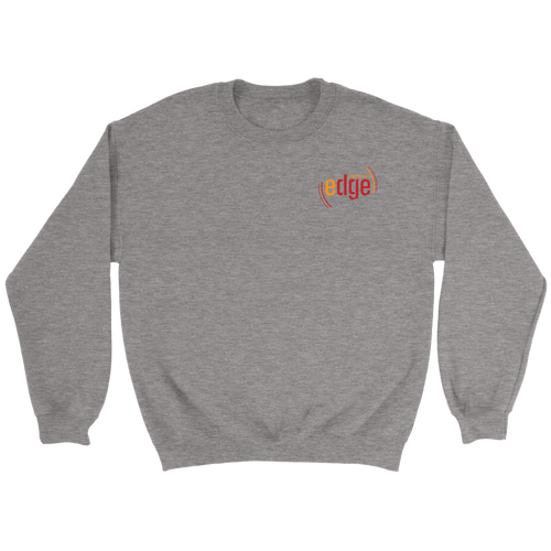 CELEBRATING CULTURA SWEATSHIRT - GREY
