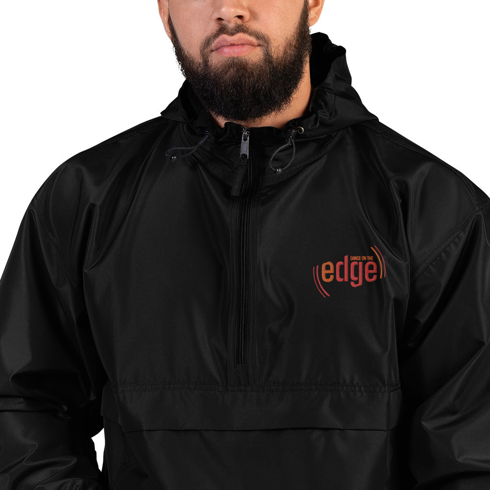 FALL CHAMPION PACKABLE JACKET