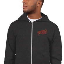 Load image into Gallery viewer, FALL ZIP-UP HOODIE