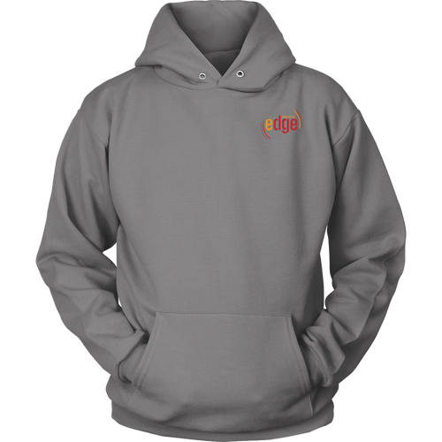 CELEBRATING CULTURA HOODIE - GREY