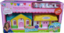 Load image into Gallery viewer, Funny House Mini Doll House Series