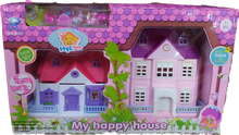 Load image into Gallery viewer, My Happy House Mini Series Doll House