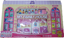 Load image into Gallery viewer, My Family House Large Doll House Series