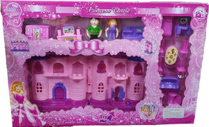 Dream Villa Castle Large Doll House