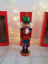 Load image into Gallery viewer, Nutcracker (38cm)