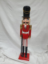 Load image into Gallery viewer, Nutcracker Life Size (82-120cm)