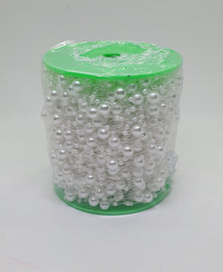 Pearl Beads in Roll